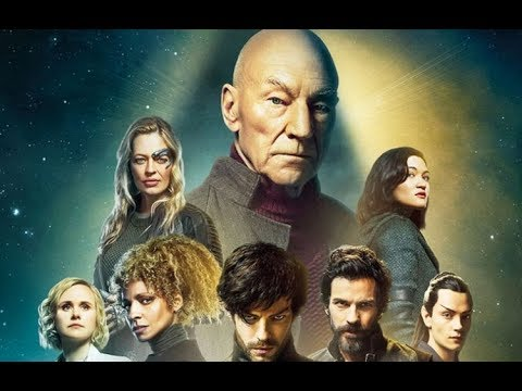 Why Star Trek Picard FAILED
