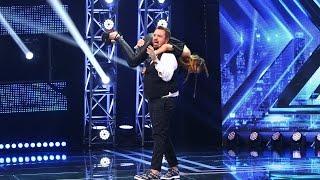 Loredana Anghelache merge mai departe! Monica Prodea este eliminată de la X Factor!