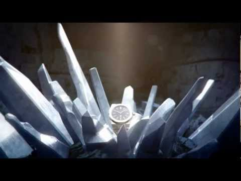 Royal Oak 40 Years Exhibition Teaser - Singapore - Audemars Piguet