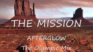 The Mission,Afterglow,[The Full Olympic Mix]