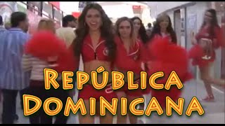 Dominican Republic: Funny Baseball Bloopers (LIDOM)