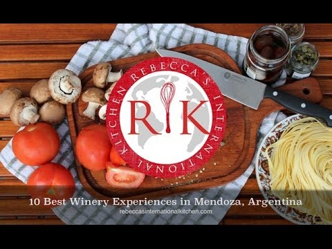 10 Best Winery Experiences in Mendoza, Argentina