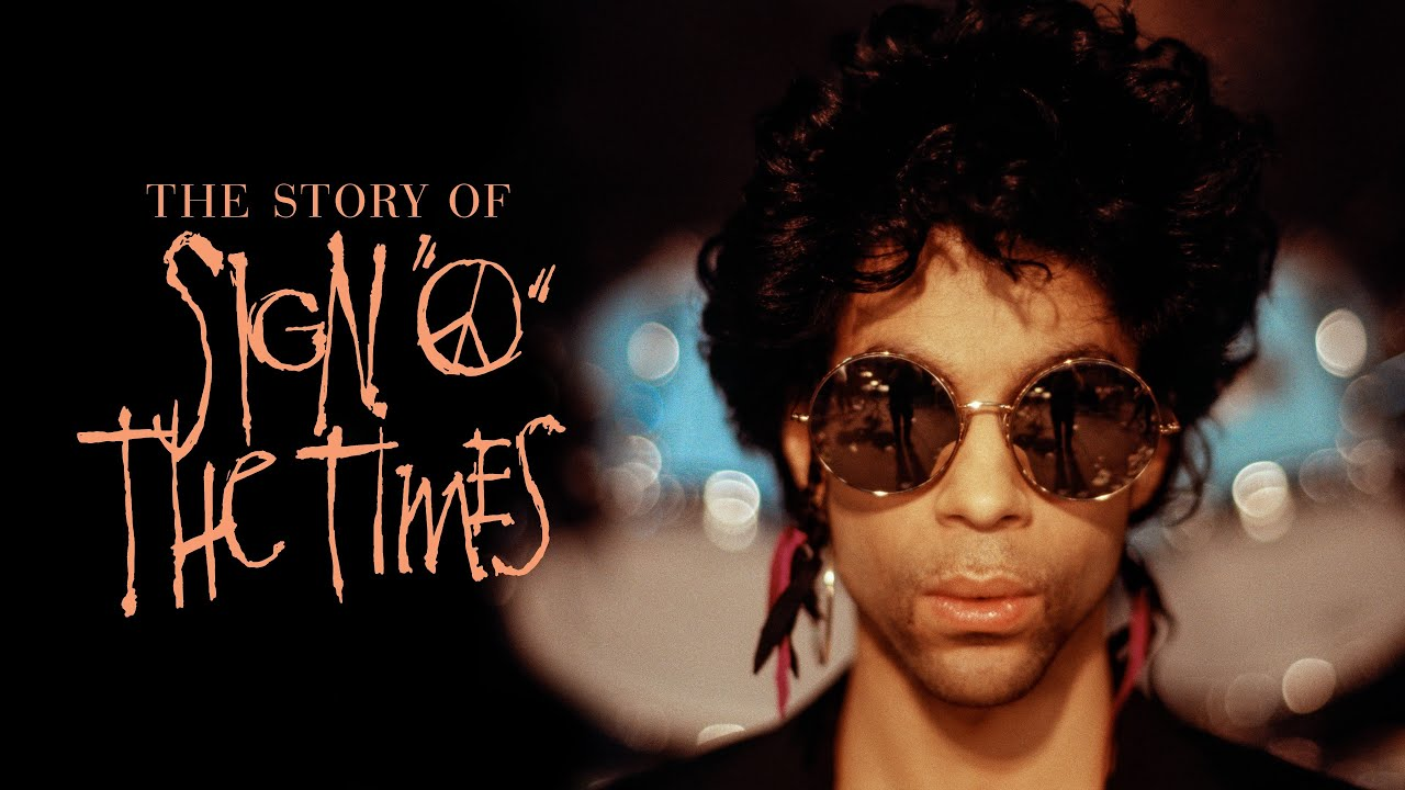 Prince: The Story of 'Sign O' The Times' Ep. 7 - Peach and Black (Official Trailer)