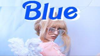 BLUE | Part II of The Princess Ai Project | CMV