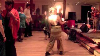 "INDIA CULTURE NIGHT #10 ~~ WORLD MUSIC DANCE ~~ ""MIANDROS"" with"