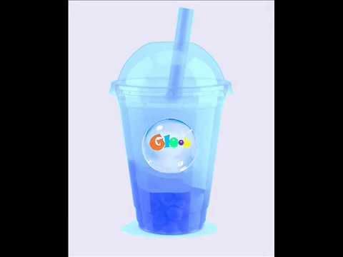 Gloob Play Cup Gelow Gas Drink