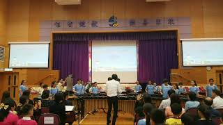 Publication Date: 2018-06-21 | Video Title: 失落的宮殿--香港輔小敲擊樂團