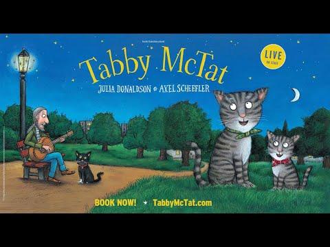 TabbyMcTat On Tour Now!