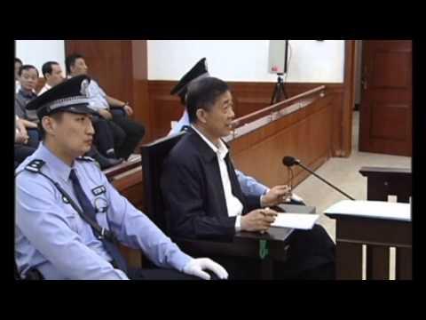 Bo Xilai: police chief is 'lying'