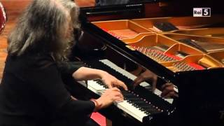 Martha Argerich plays Schumann