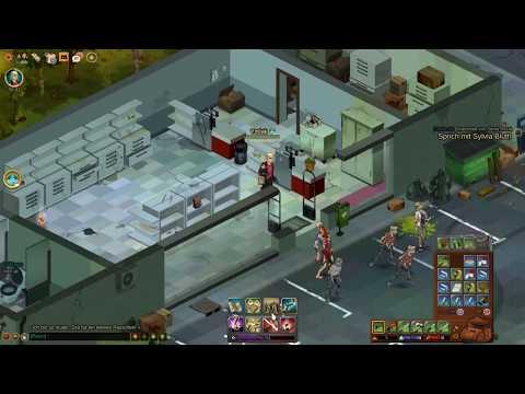 Dead Maze - [Daily Quest] - Downtown Santa Rosa - Sylvia Bluth | Linux