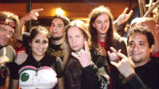 Primal Fear & Stratovarius (Scorpions Cover) - Countdown to Insanity, the Blackout.wmv