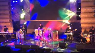 Mantra Vutura - In Your Eyes [featuring Luise Najib] (Live at Soundrenaline 08/09/2019)