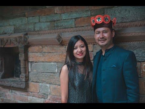Himachali wedding ( Lahaul)