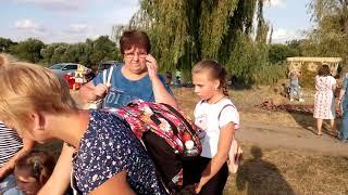 В Дружковке нашли цветок папоротника. Часть 1-ая: НАЧАЛО