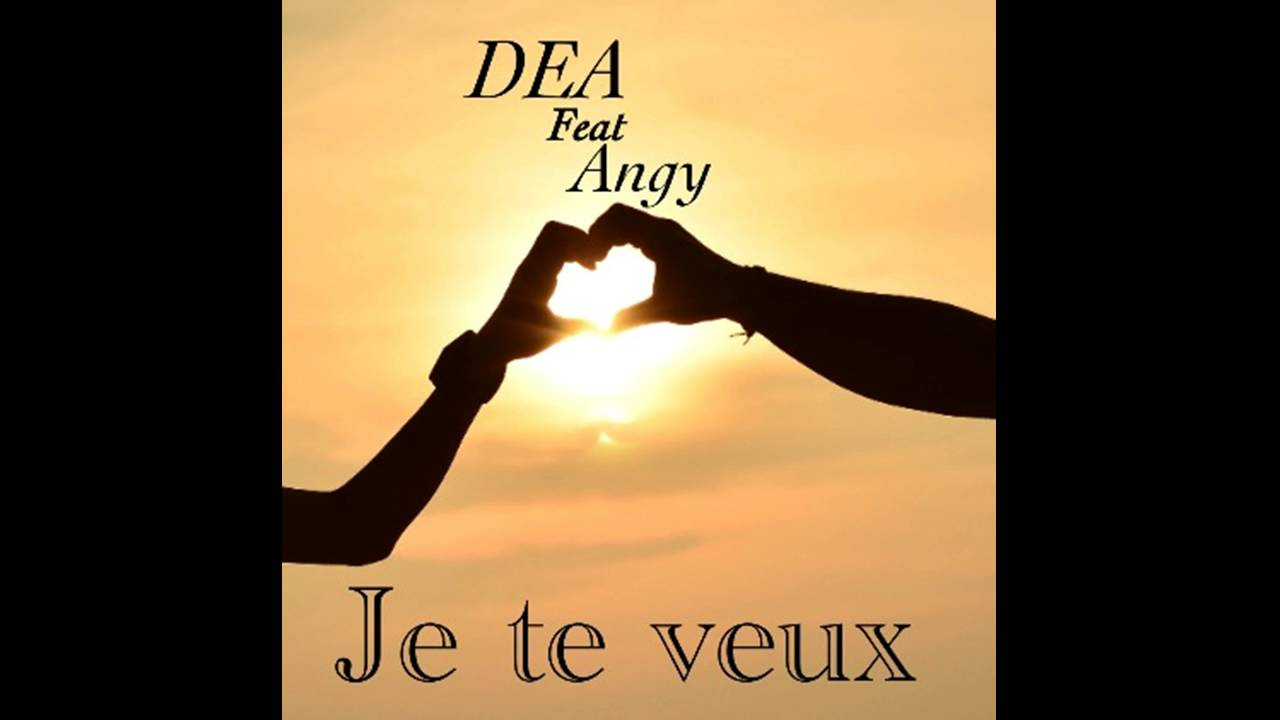 Dea ft angy je te veux prod by rjacksprodz youtube for Je te transmet