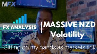 forex analysis   MASSIVE NZD volatility  