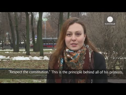 The 'forced' marriage that highlights Russia's repressive new law