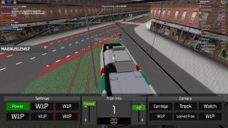 Simulatore di trasporto Roblox