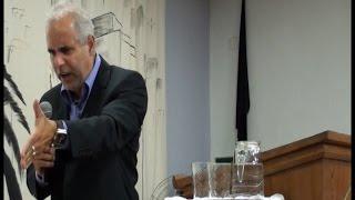 RISADA ESCANDALOSA INTERROMPE PREGAÇÃO DO PR  CLAUDIO DUARTE AIV