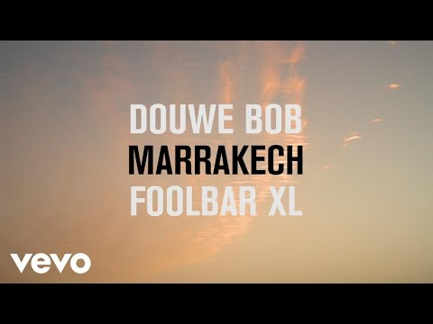 Douwe Bob - Marrakech (Live - Amsterdam Version)