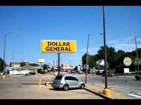 Dollar General - Topeka Kansas