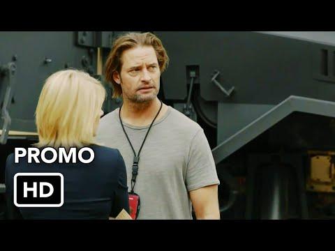 Colony 1x03 Promo