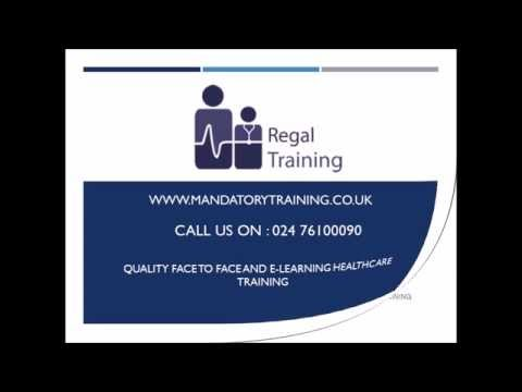 Healthcare Training I Regal Training