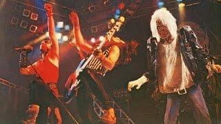 Iron Maiden - Beast Over Hammersmith (1982 Audio FULL )