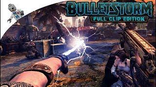Breathing Bullets in Bulletstorm Pt 1 - Bulletstorm Full Clip Edition - 720p / 60fps