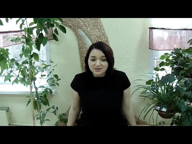 Изображение предпросмотра прочтения – ИринаНестерова читает произведение «Идешь,на меня похожий...» М.И.Цветаевой