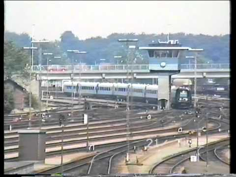 Nyborg Ferry 1992