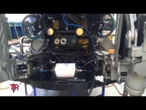 ROV's Equipment