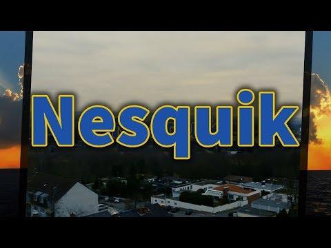 Eigene Nesquik Werbung - Schulprojekt Musik