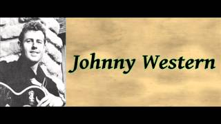 The Lonely Man - Johnny Western