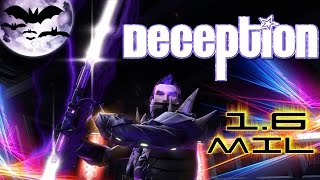 SWTOR: Deception Assassin Lvl 65 PvP - The Beast :D. Patch: 4.0.4
