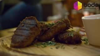 Ужин в восточном ресторане (Харьков)