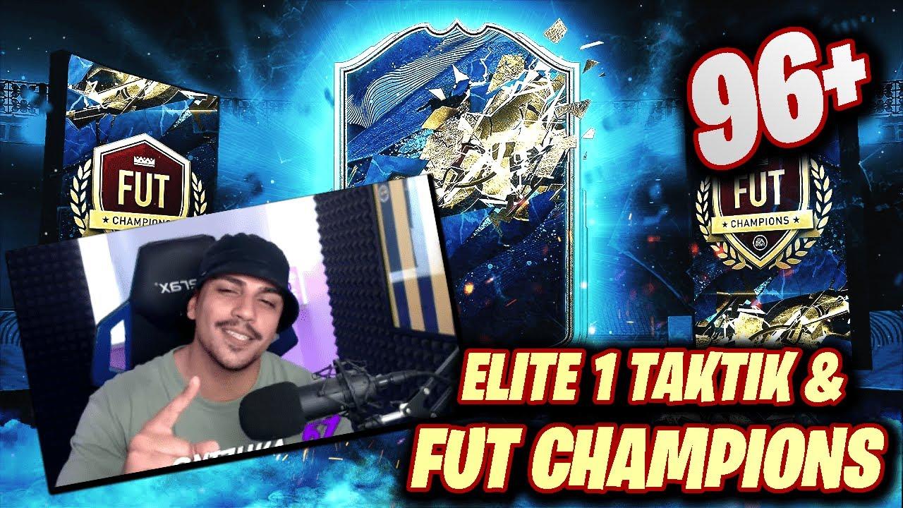 Fut Champions Spieler