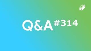 Q&A #314 Dlaczego producenci tworzą aż tyle smartfonów? | Robert Nawrowski