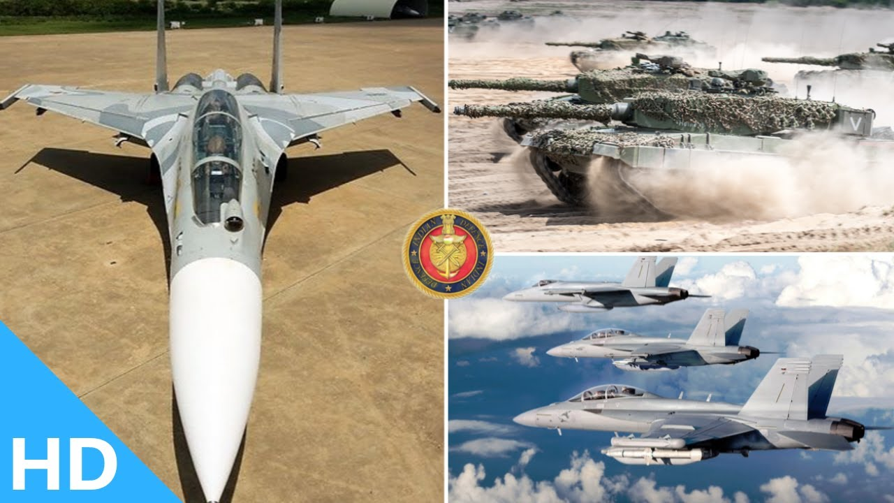 Download Indian Defence Updates : New Arjun Mark-2 Ready,Indian Army's Project Beehive,HAL Indefinite Strike