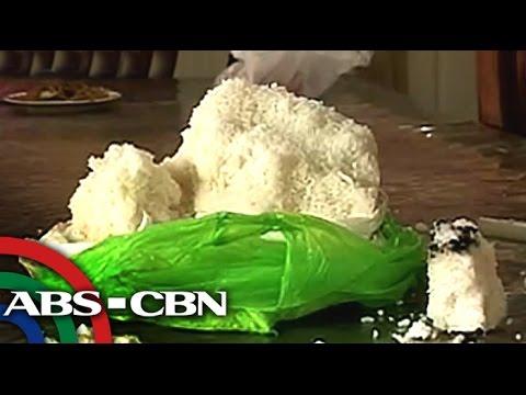 'Pekeng' bigas sa Davao, mistulang styrofoam thumbnail