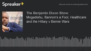 Mogadishu, Bannon
