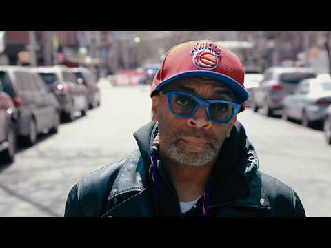 "Spike Lee's ""Headwear Game"" - Investigating Hat Culture in America (Full Version) 