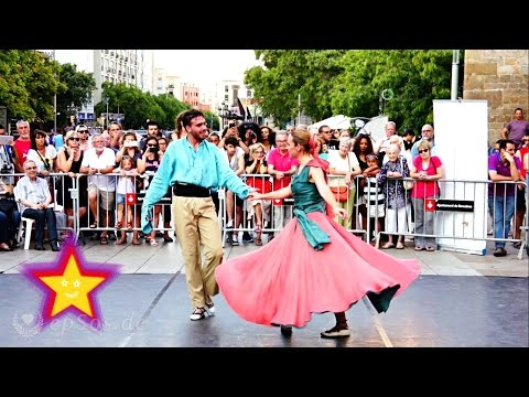Classic Dance and Culture in Barcelona.