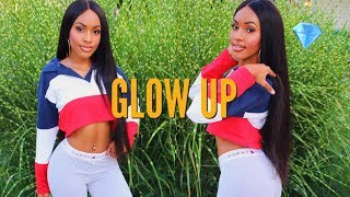 How To Glow Up Fall Outfit Ideas | 5 Outfits