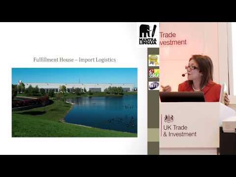 UKTI - Case Study: Succeeding in (unchartered) American markets