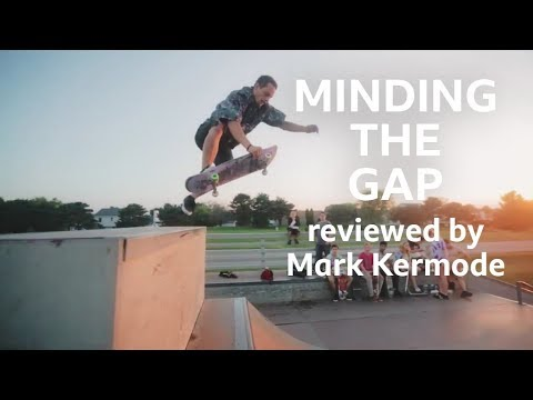 Download Minding The Gap reviewed by Mark Kermode