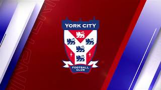 York City 'Goal of the Month' | September