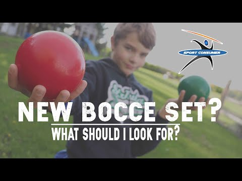 The Right Bocce