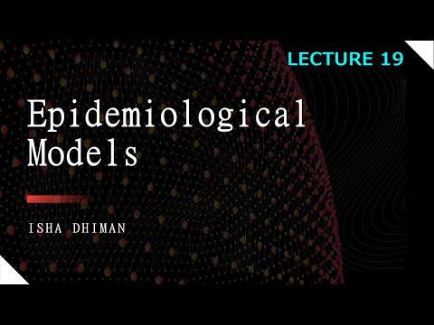Epidemiological Models: Mathematical Modeling of Epidemics